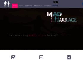 madaboutmarriage.com