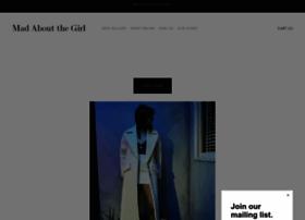 madaboutthegirl.com.au