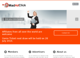 madadclick.com