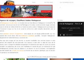 madagascar-circuits-tours.com