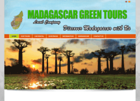 madagascar-green-tours.com