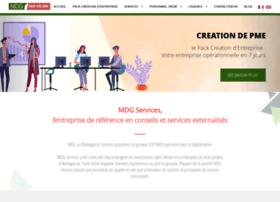 madagascar-services.com