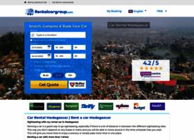 madagascar.rentalcargroup.com