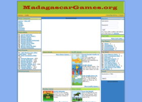 madagascargames.org