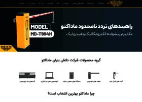 madakto.net