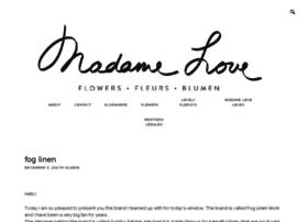 madame-love.com