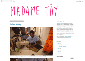 madame-tay.blogspot.in