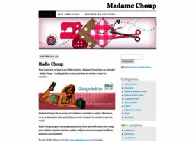 madamechoup.wordpress.com