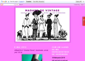 madamedevintage.blogspot.com