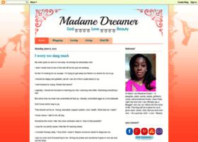 madamedreamer.com