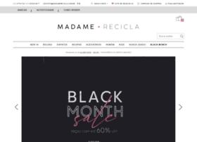 madamerecicla.com.br