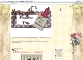 madametruc.blogspot.com