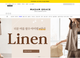 madamgrace.co.kr