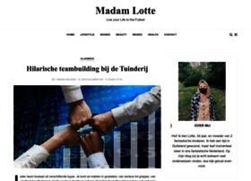 madamlotte.nl
