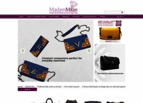 madammilan.com.sg
