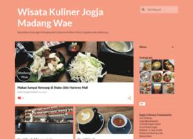 madangwae.com