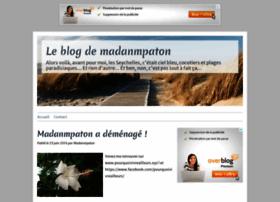 madanmpaton.over-blog.com
