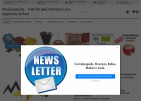madavanilla.de