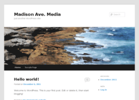 madavemedia.com