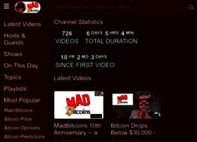 madbitcoins.com