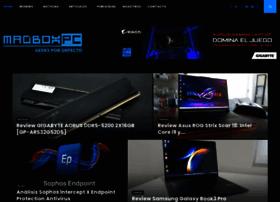 madboxpc.com