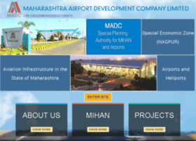 madc.maharashtra.gov.in