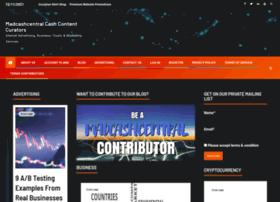madcashcentral.com