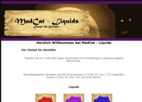 madcat-liquids.de