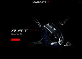 madcatz.com