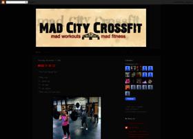 madcitycrossfit.com