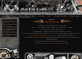 Madcitycycles.com