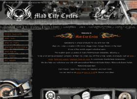 madcitycycles.com