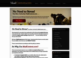 madcontent.com