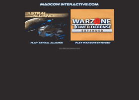 madcowinteractive.com