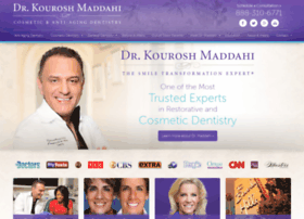maddahi.studio3dev.com