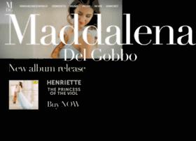 maddalenadelgobbo.com