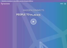 maddenmedia.com