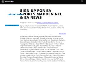 maddennfl.easports.com