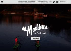 maddens.com