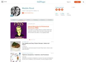 maddieruud.hubpages.com