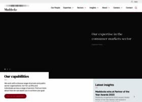 maddocks.com.au