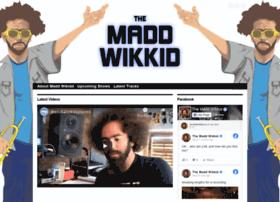 maddwikkid.com