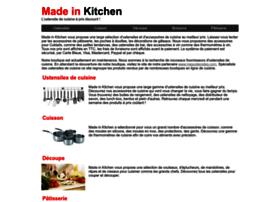 made-in-kitchen.fr