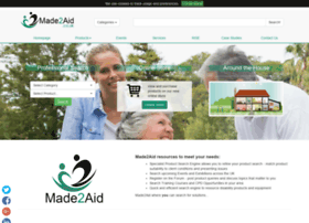 made2aid.co.uk