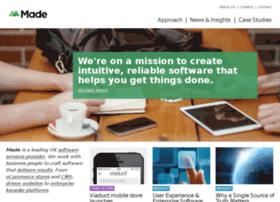 madebymade.co.uk