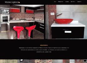 madecoglass.com