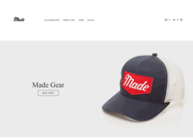 madecollection.com