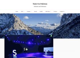 madeforpakistan.com