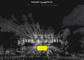 madeinamericafest.com