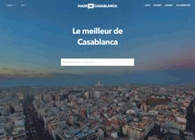 madeincasablanca.com